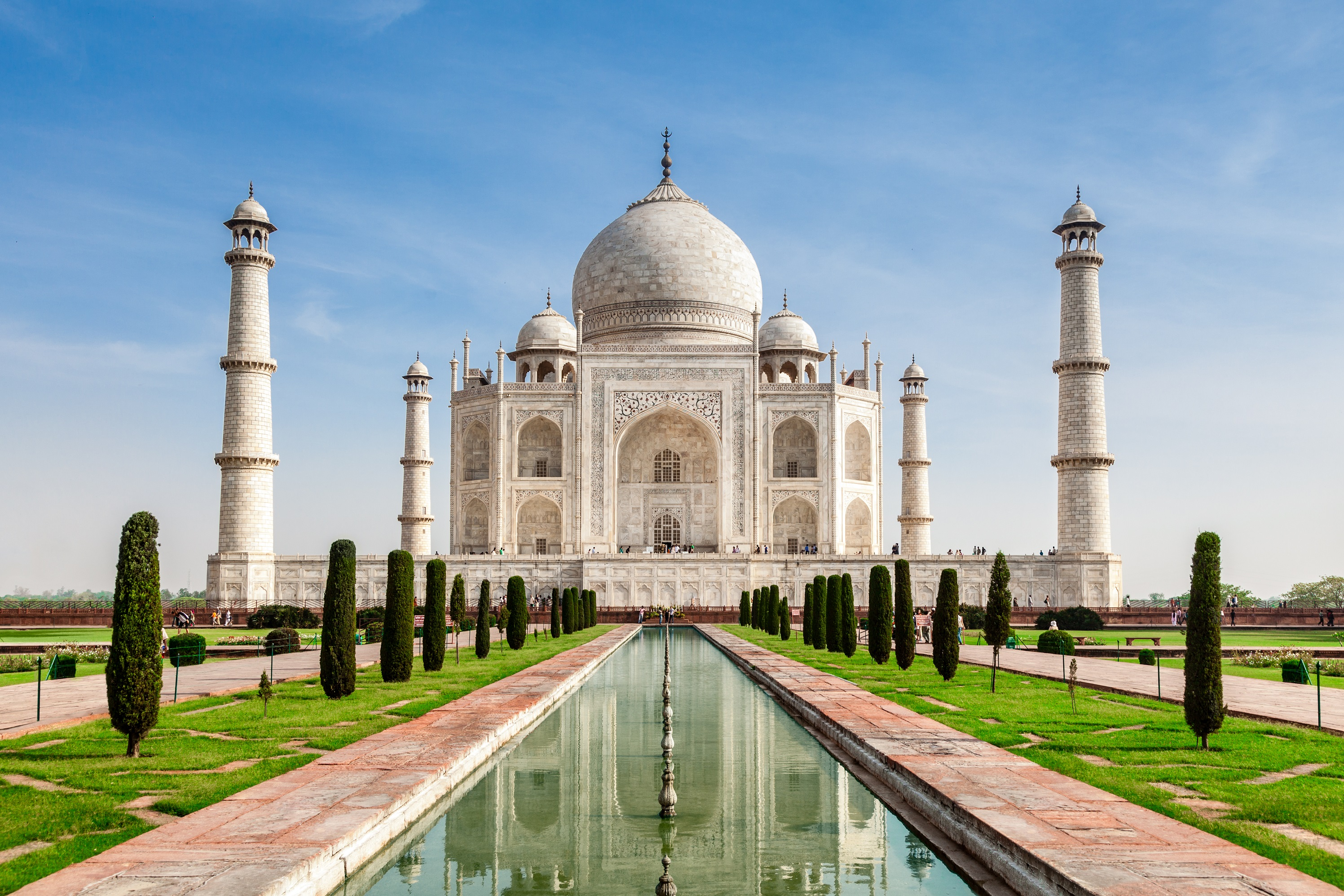 a weekend trip from delhi to agra oyo blog