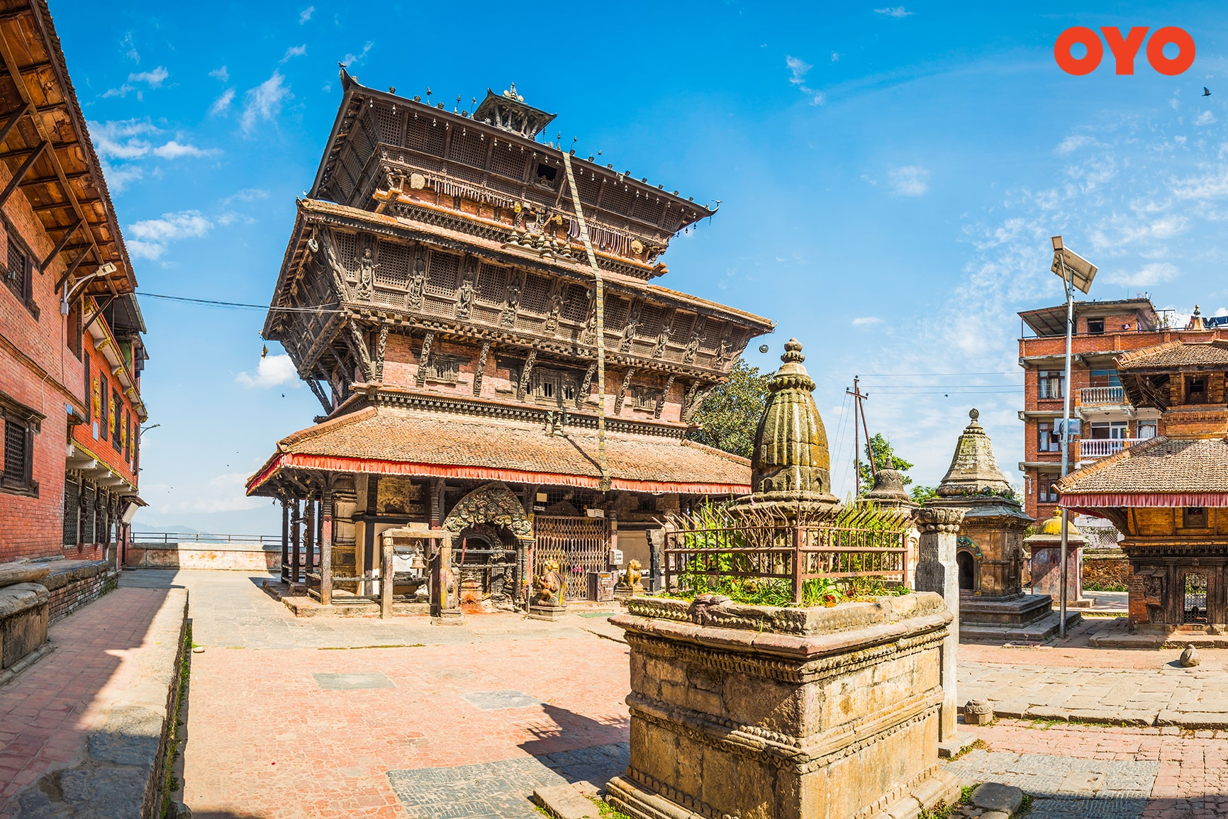 Top 7 Places To Visit In Kathmandu - Oyo Blog-7757